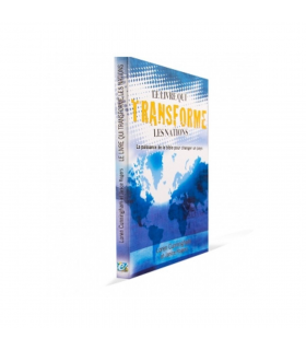 Livre qui transforme les nations