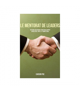 Le mentorat des leaders